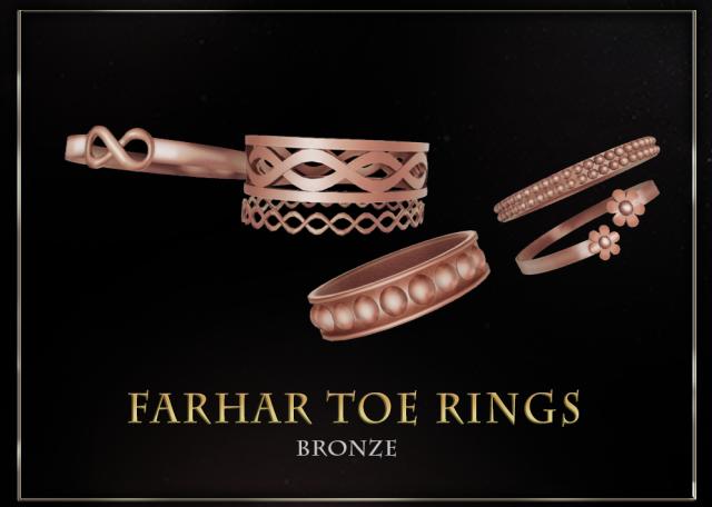FarharToeRings_BRONZE