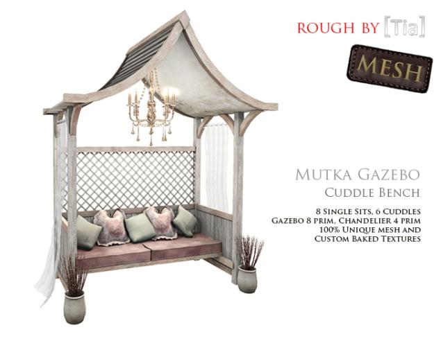 [Tia] MutkaGazebo_Marketplace